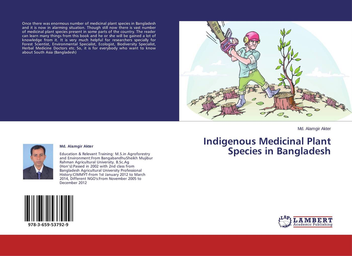 Md. Alamgir Akter Indigenous Medicinal Plant Species in Bangladesh aging problems of indigenous people of bangladesh