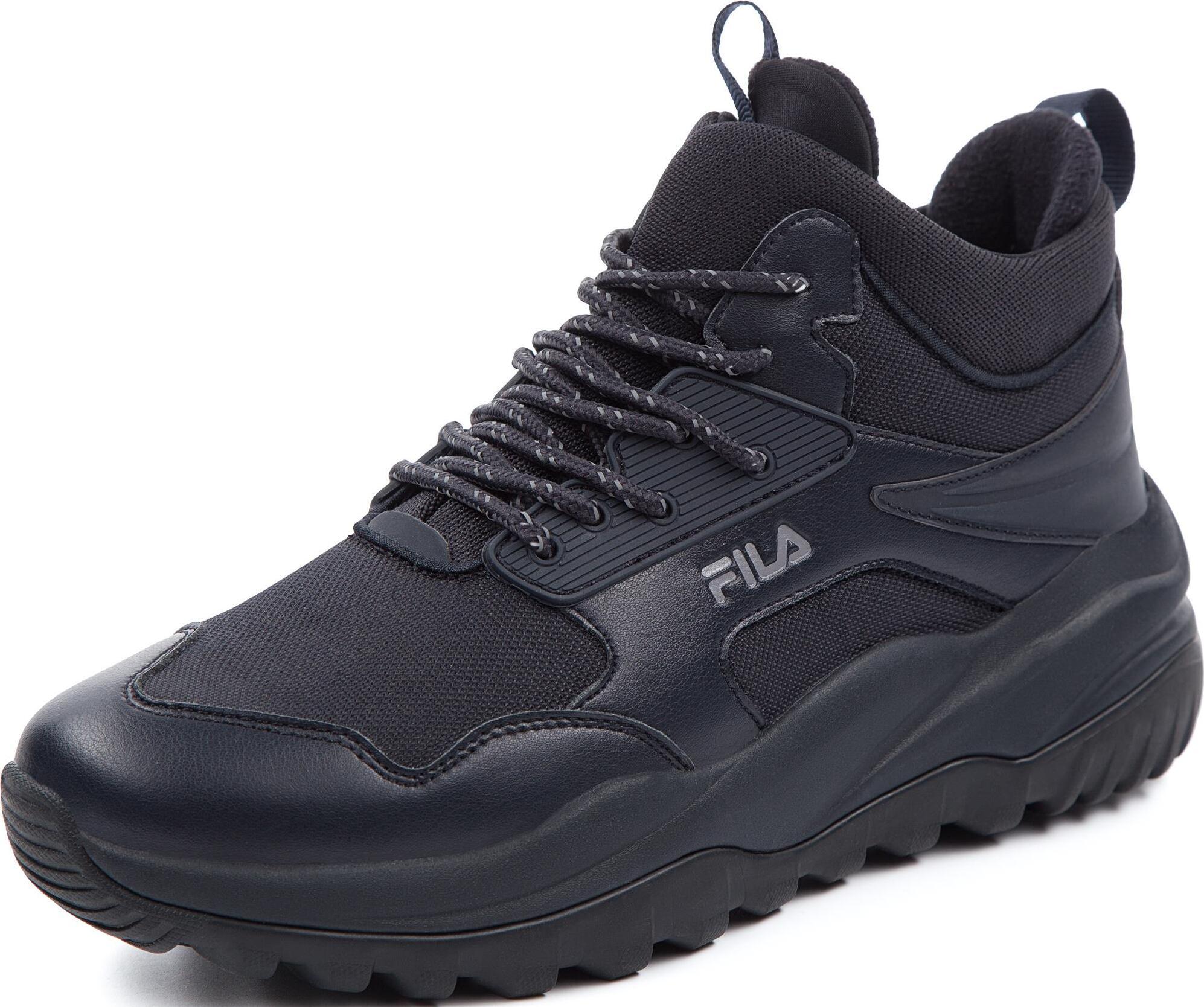 купить зимние кроссовки мужские дешево