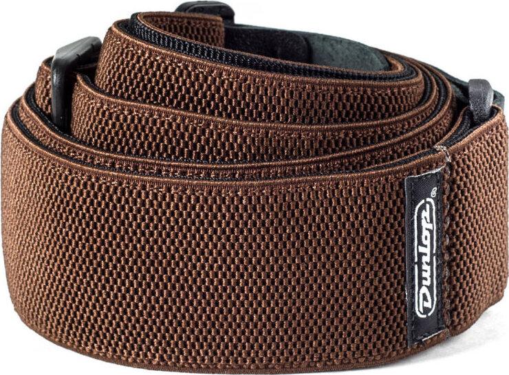 Dunlop D69-01BR гитарный ремень
