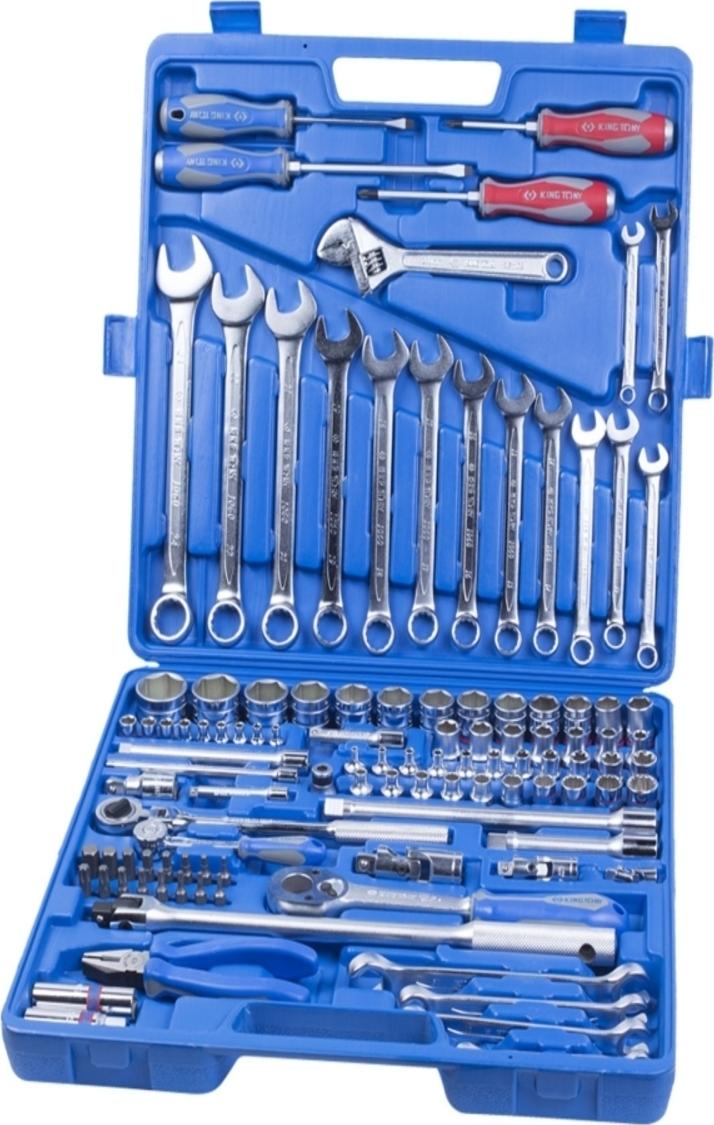 Набор инструмента KING TONY 902-065MR01