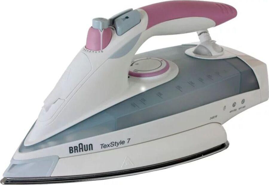 Паровой утюг Braun TexStyle 7 TS755EA