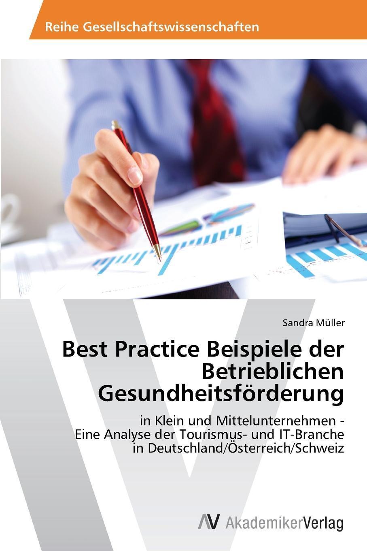 Best Practice Beispiele der  ...