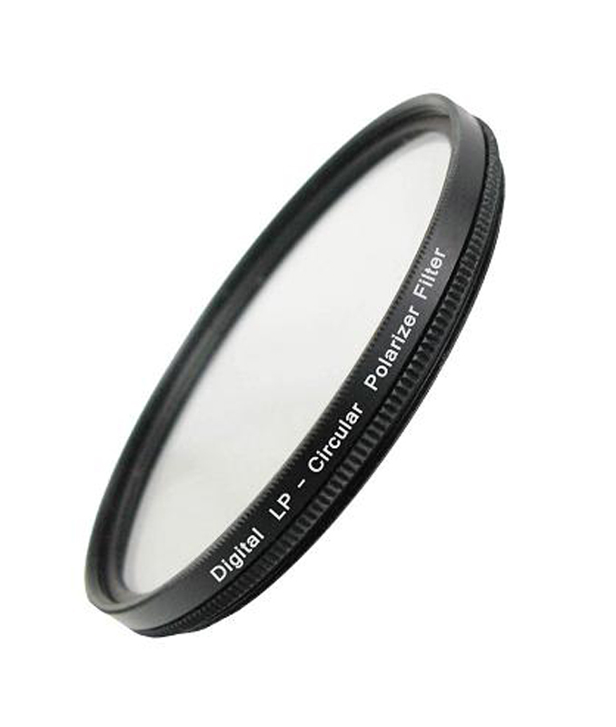 Светофильтр FLAMA CPL Filter 67 mm