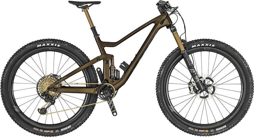 Велосипед Scott 19' Genius 900 Ultimate, M(18')