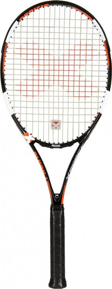 Ракетка для тенниса Pacific X Force Pro (струна натянута)
