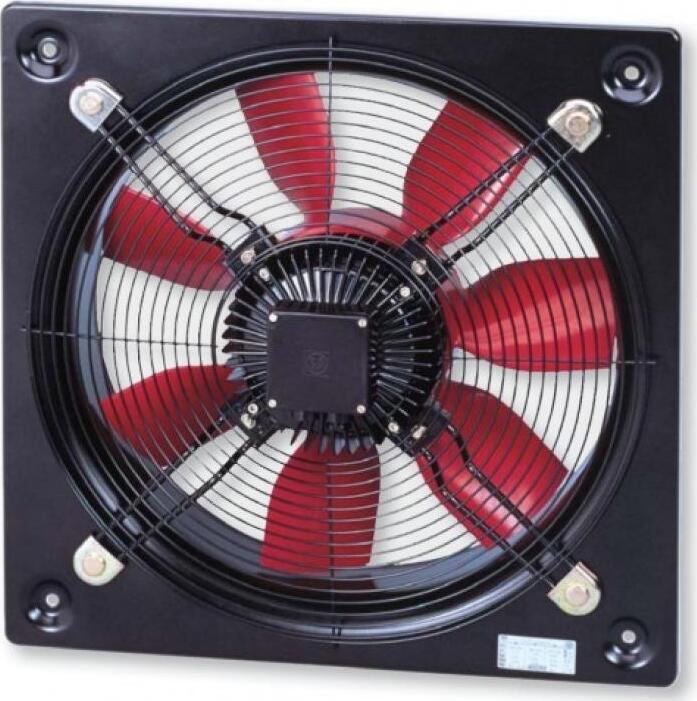Вентилятор Soler & Palau HCBT/4-500/H-A V5