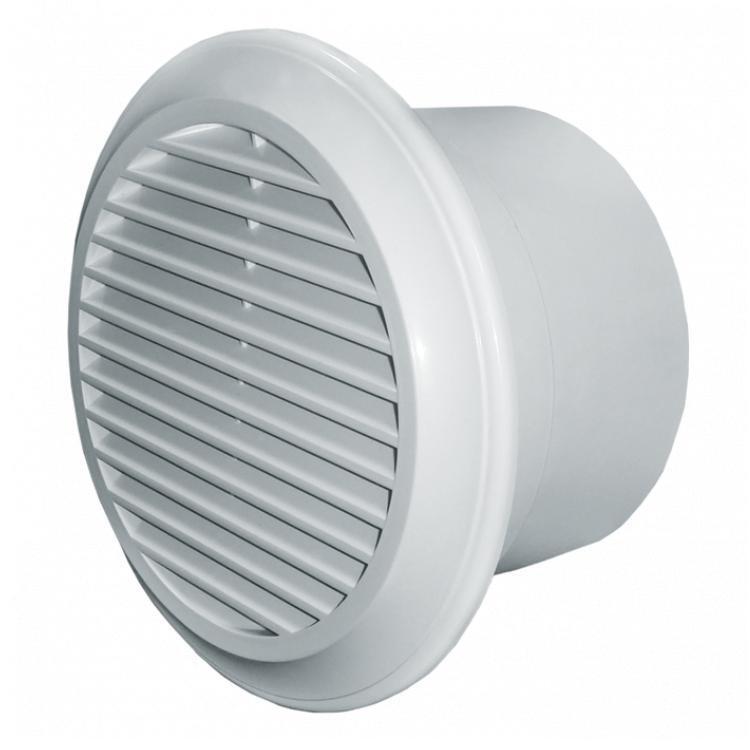 Вытяжка для ванной диаметр 100 мм Blauberg Deco 100T Серия разработана немецкими специалистами своего дела и полностью...