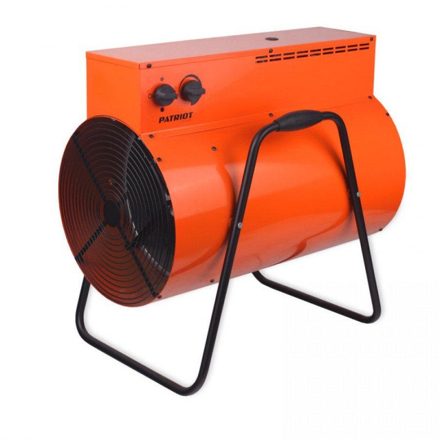 Электрокалорифер PATRIOT PT-R 2
