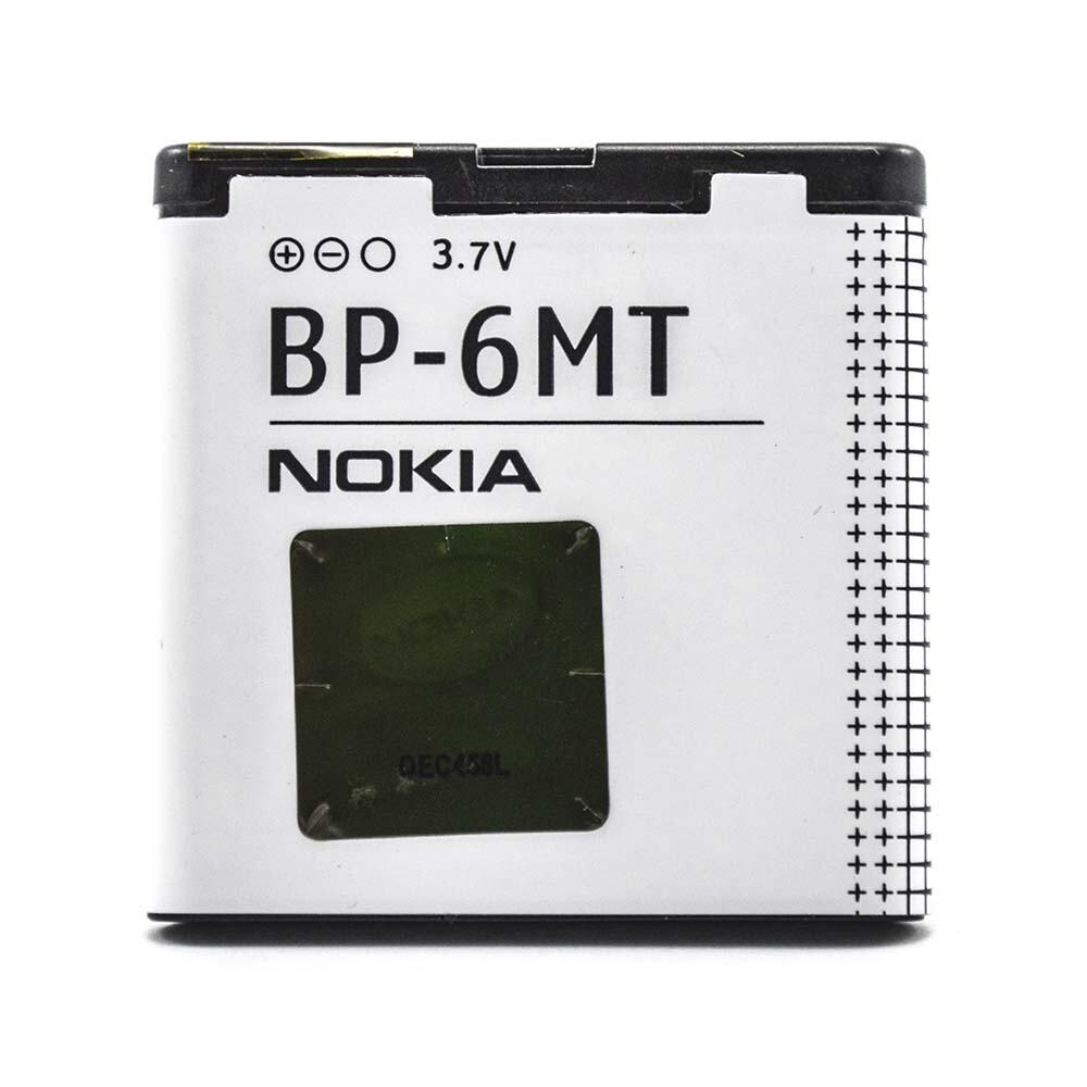 Аккумулятор Nokia BP-6MT (6720/E51/N81/N82)
