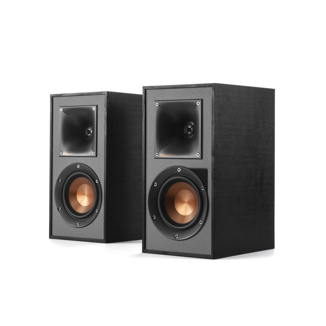 Полочная акустика Klipsch Reference R-41PM black