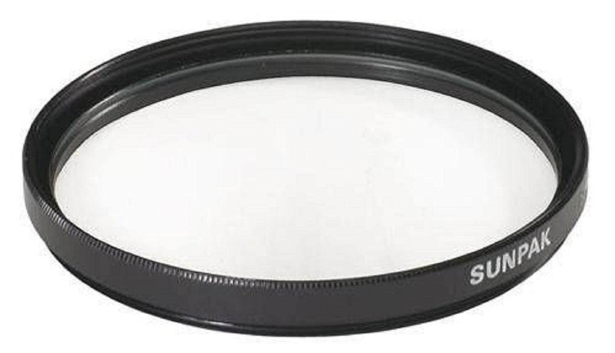 SUNPAK 49mm UV Фильтр