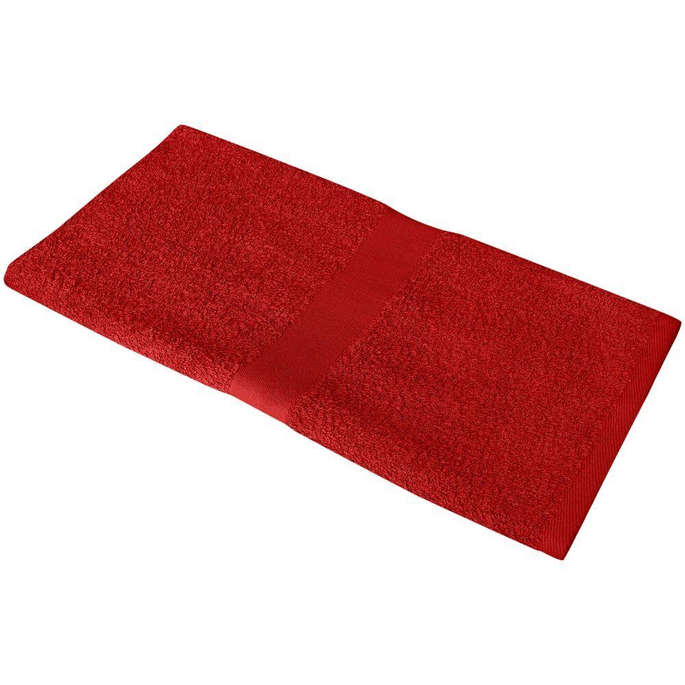 Полотенце Soft Me Medium, красное