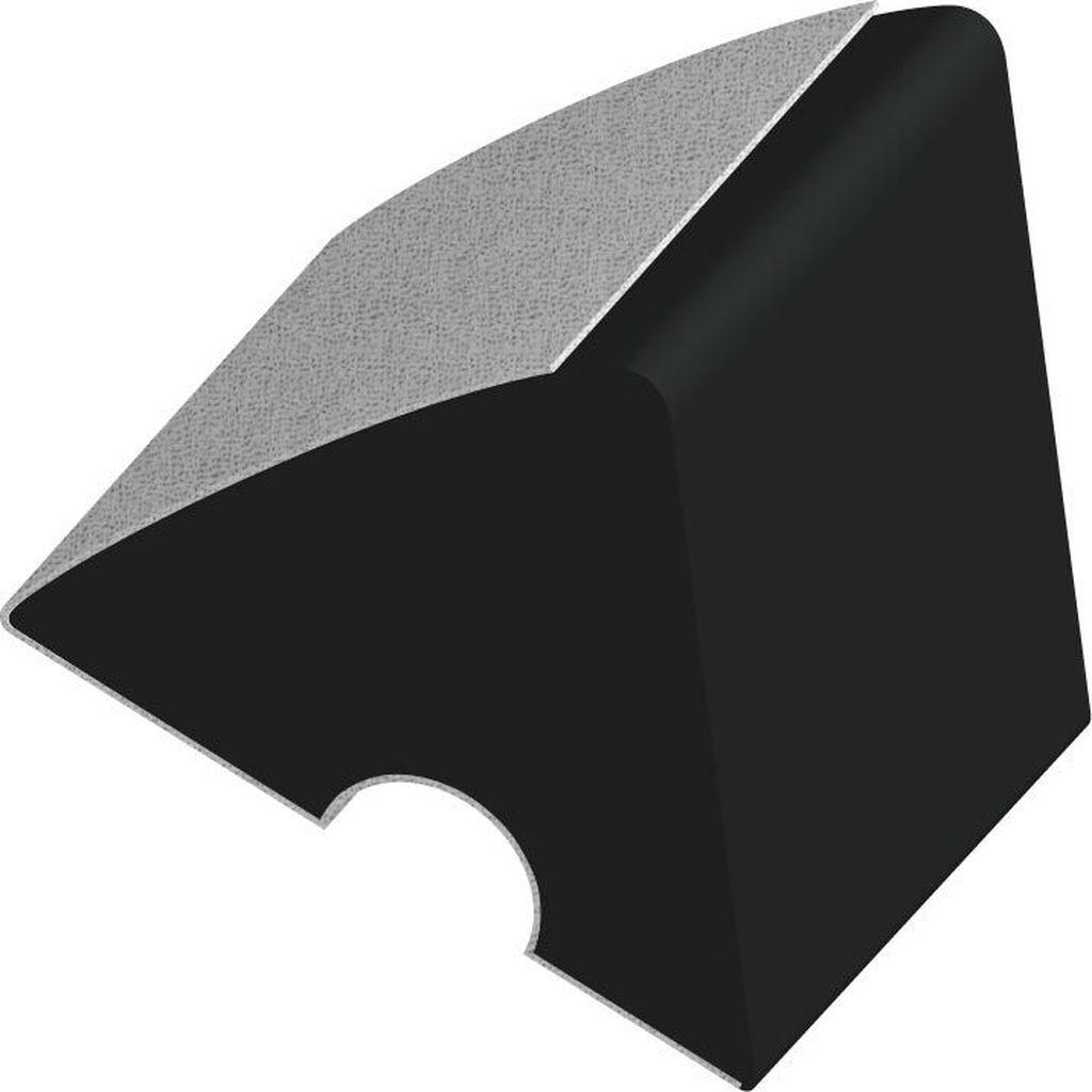 Комплект резины Northen Rubber K-55 Northern Rubber Пул, WD-302, черный, 121 см