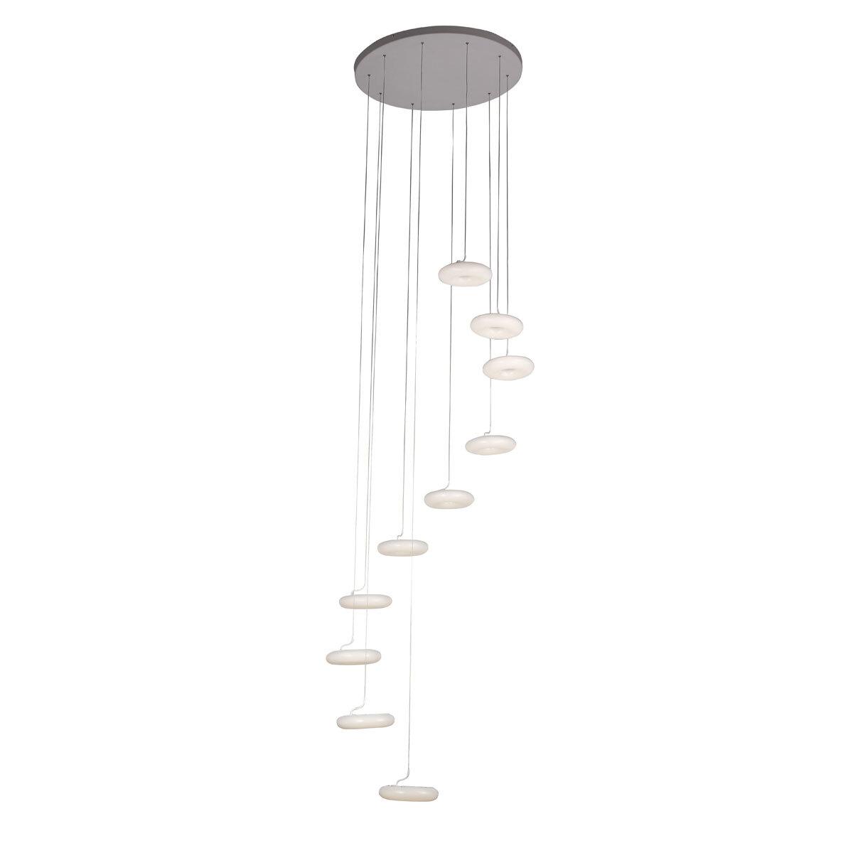 Потолочный светильник ST Luce SL902.503.10, LED, 70 Вт