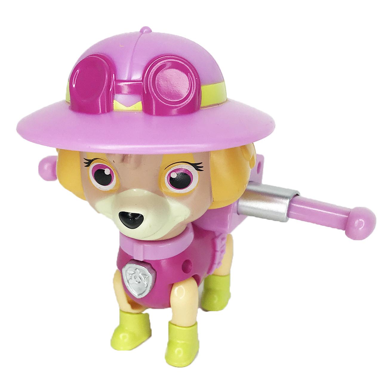 Картинки щенячий патруль игрушки цветные
