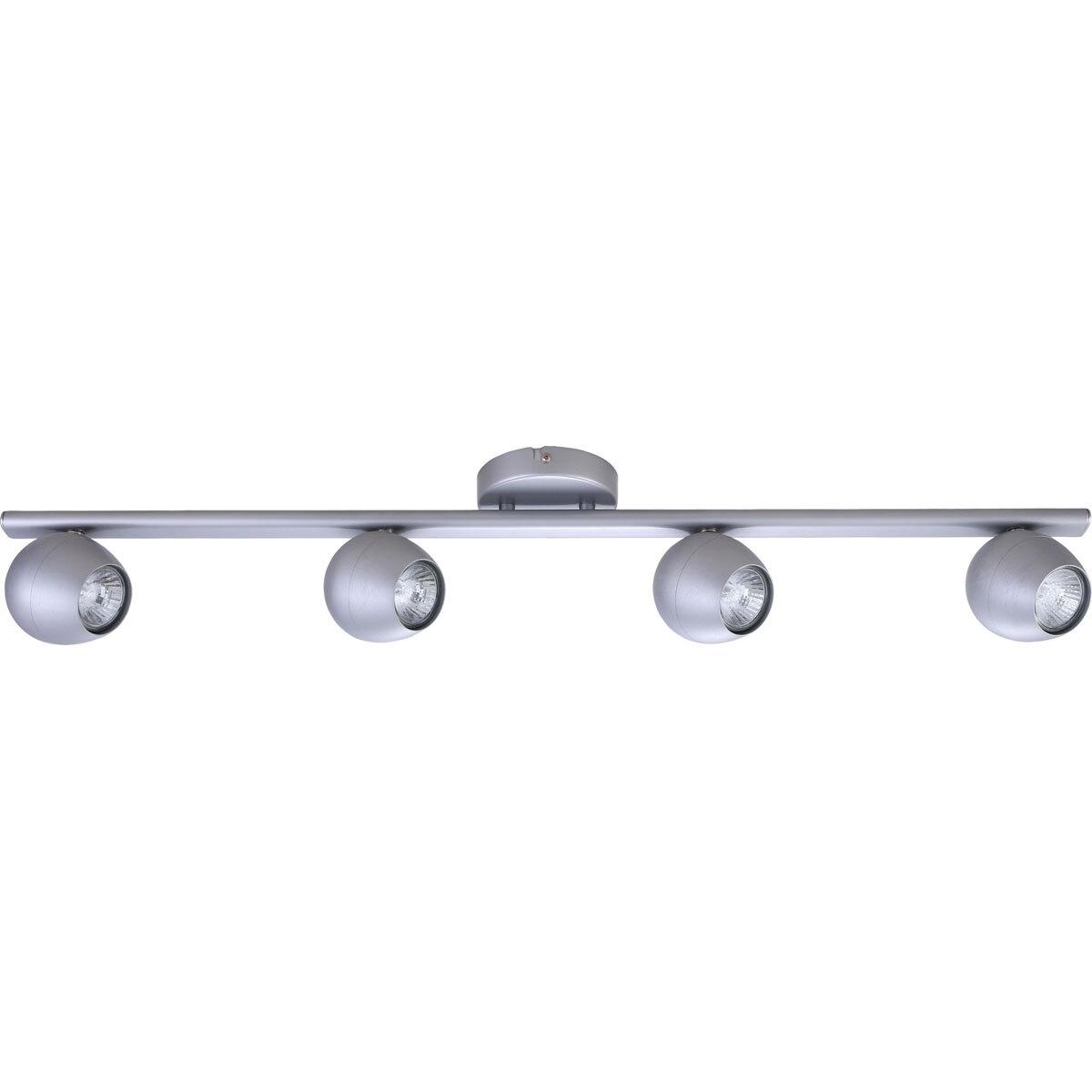 Спот Arte Lamp SFERA A5781PL-4SS, GU10, 200 Вт