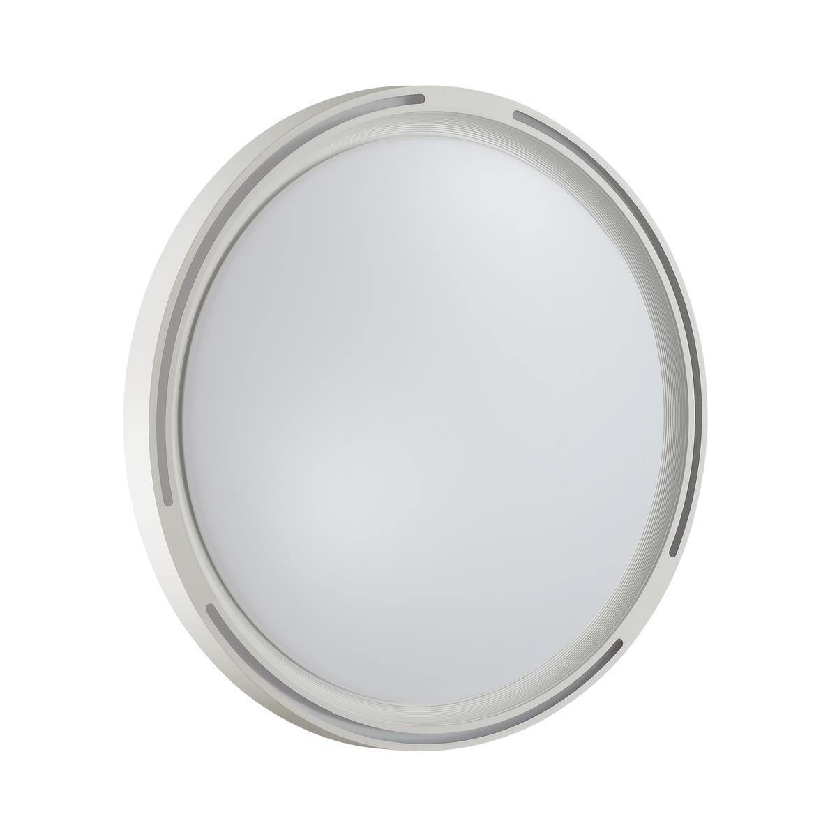 Настенно-потолочный светильник Sonex SLOT 3010/DL, LED, 48 Вт