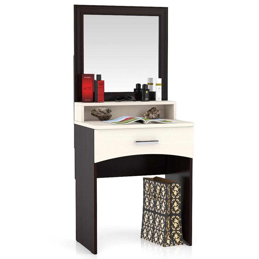 Купить столик с зеркалом для косметики badger company купить косметику
