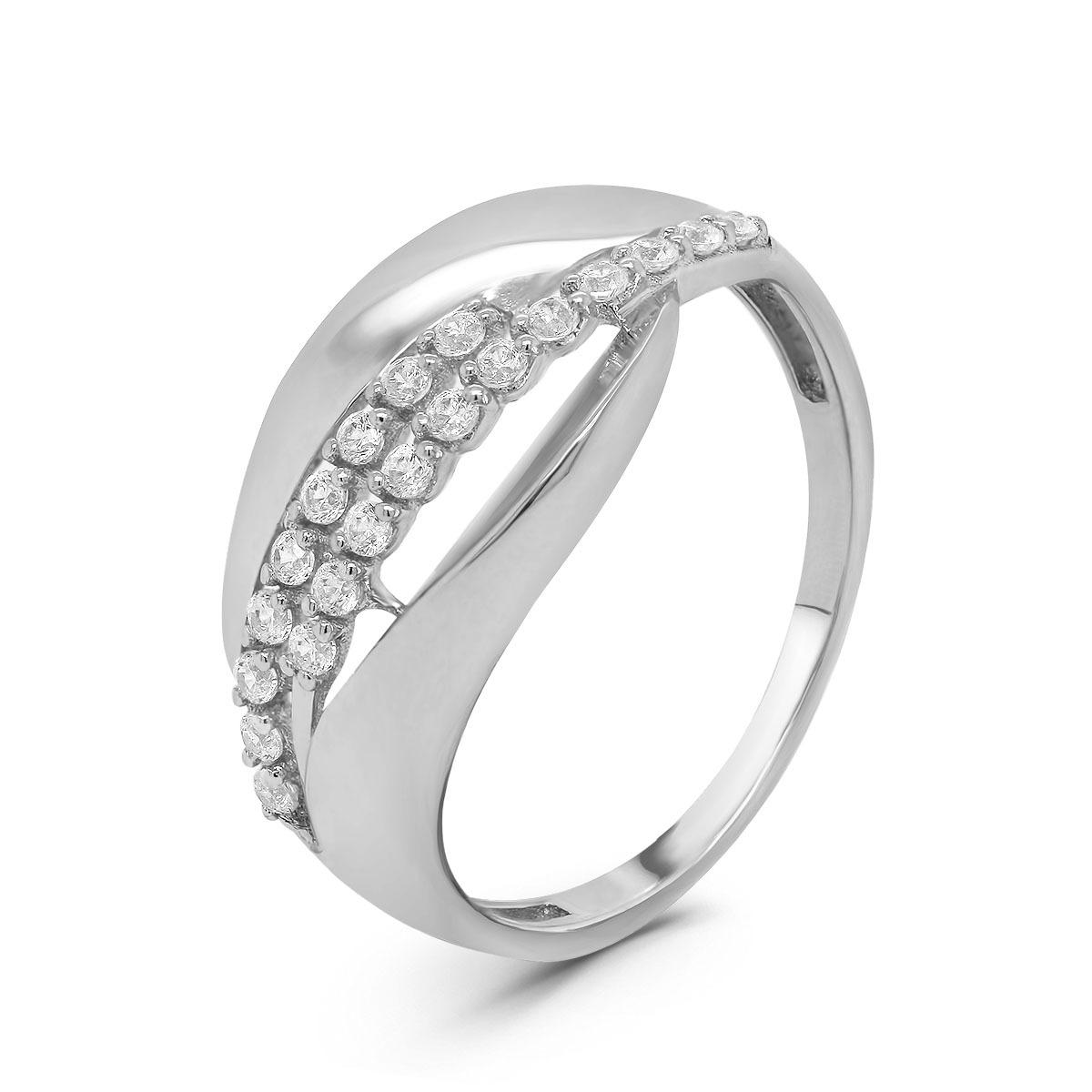 Серебро России Кольцо из серебра