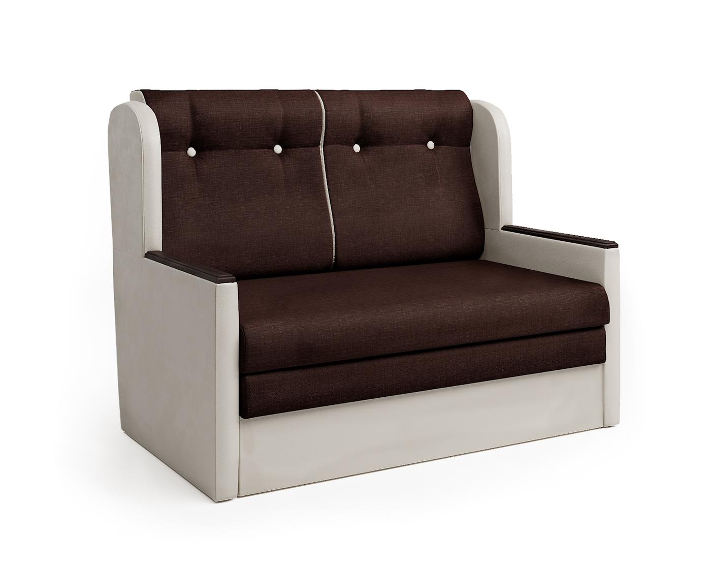 Диван-кровать Классика Д, механизм Французская раскладушка, 136х83х101 см