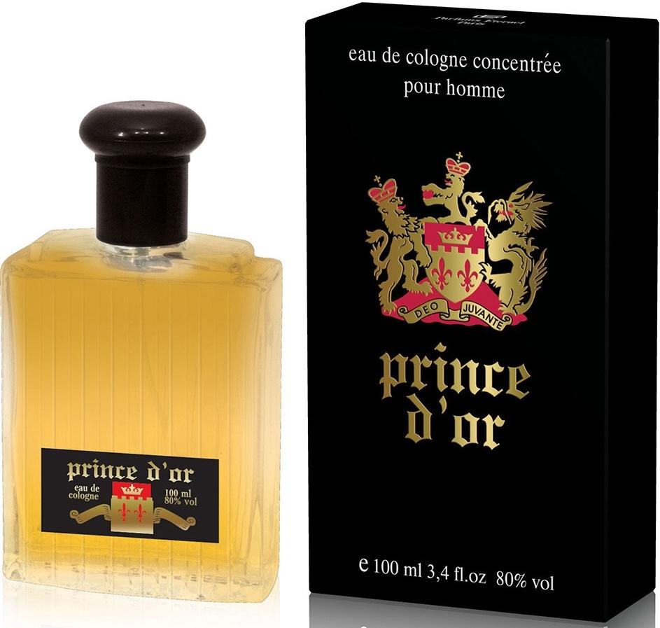 Parfums Eternel Prince D