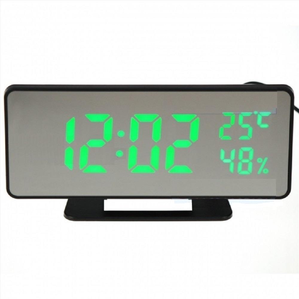 Настольные электронные часы VST