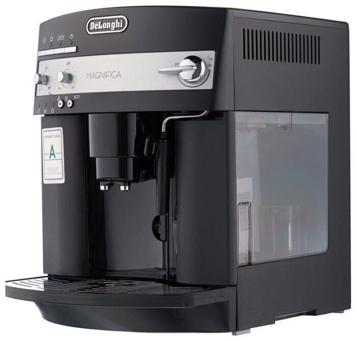 Автоматическая кофемашина Magnifica ESAM, черный