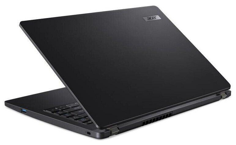 """15.6"""" ноутбук acer travelmate p2 tmp215-53-3924, intel core i3-1115g4 (3.0 ггц), ram 8 гб, ssd, intel iris xe graphics, без системы, (nx.vpver.006)"""
