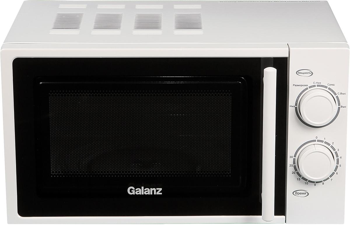 Микроволновая печь Galanz MOG-2003M, белый #1