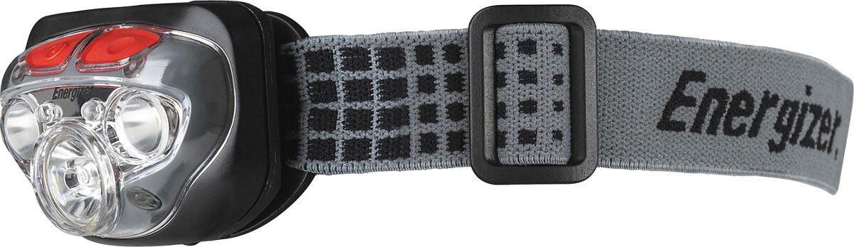 """Фонарь Energizer """"Headlight Vision HD+Focus"""", светодиодный. E300280700 #1"""