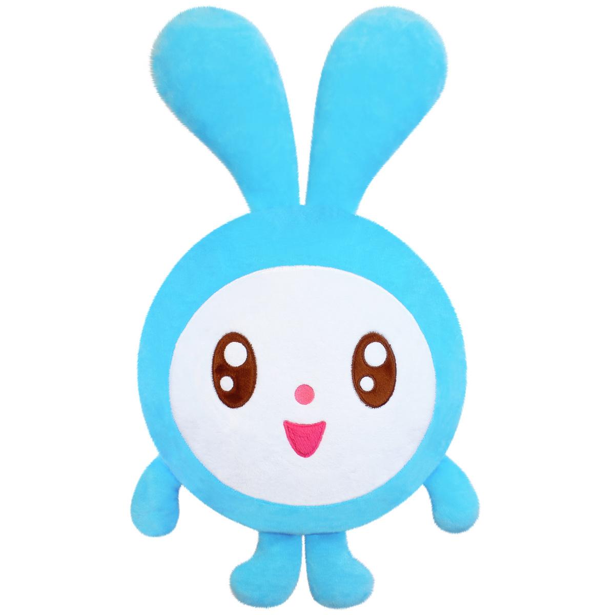 Игрушка подушка детская Малышарики: Крошик, Мякиши #1