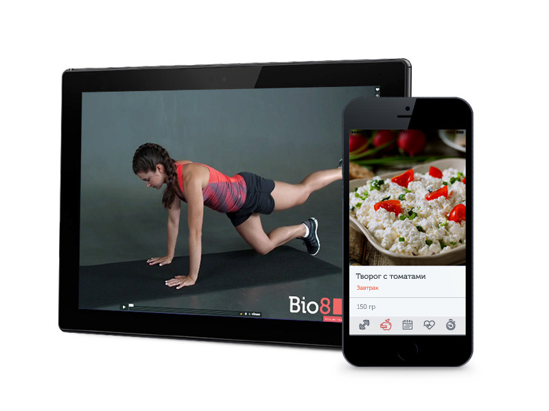 "Программа похудения дома за 21 день ""Лайтвэйт 21"", фитнес + меню, онлайн-курс 3 недели  #1"