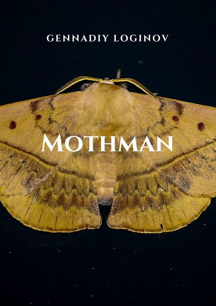 Mothman #1