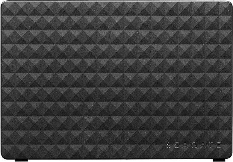 3 ТБ Внешний жесткий диск Seagate KP-8003755 (STEB3000200), черный #1