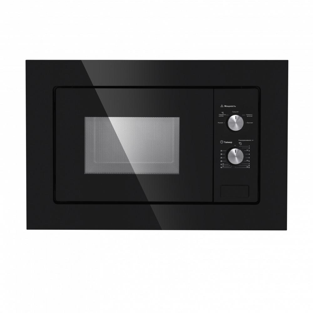 Микроволновая печь встраиваемая MAUNFELD MBMO.20.1PGB #1