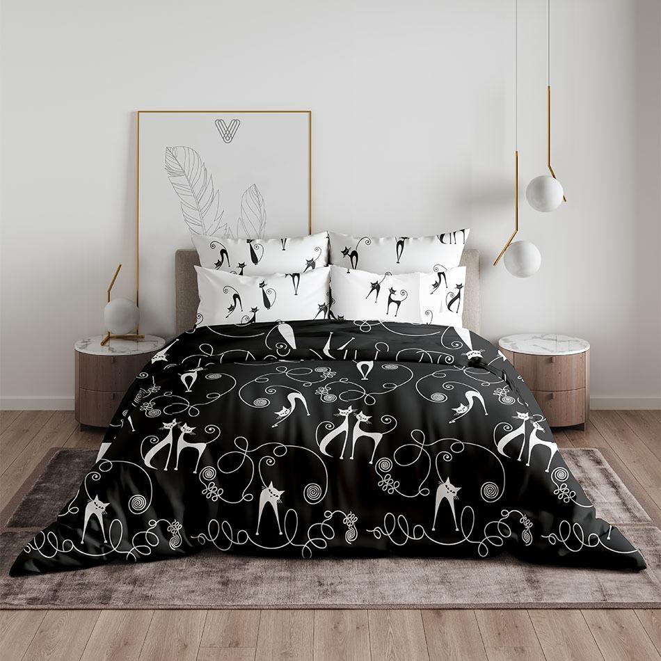 Комплект постельного белья Василиса Царская особа 1,5 спальный, Бязь, наволочки 70x70  #1
