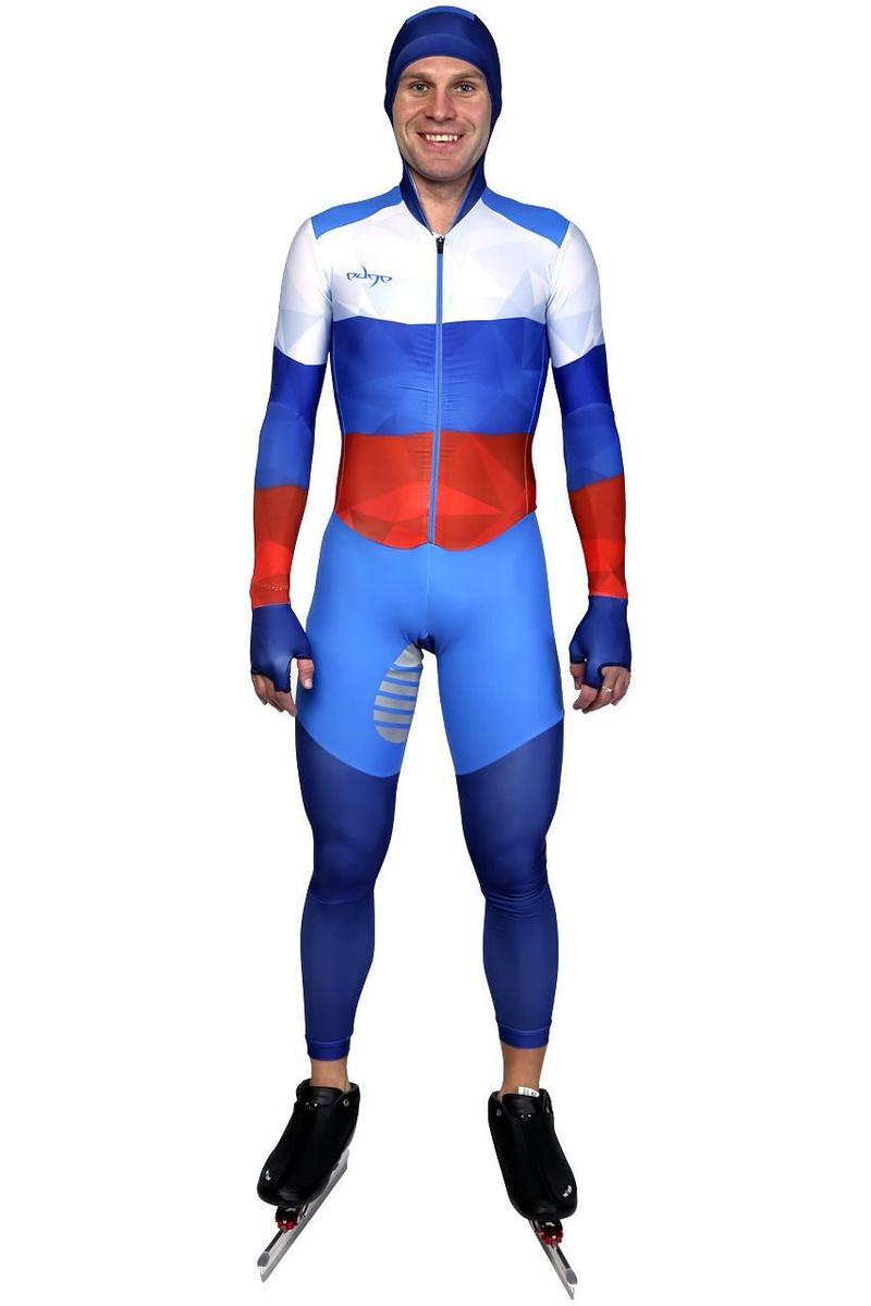 Комбинезон конькобежный Speedise #1