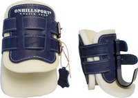 Гравитационные ботинки PLAIN синий