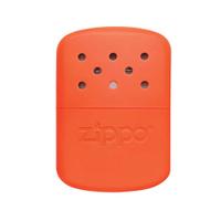 Каталитическая грелка ZIPPO алюминий Blaze Orange на 12 ч