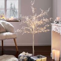 Светодиодное дерево  ХИТ - декор. Новогодний декор