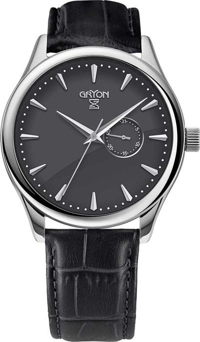 Наручные часы Gryon G 101.11.34 все цены