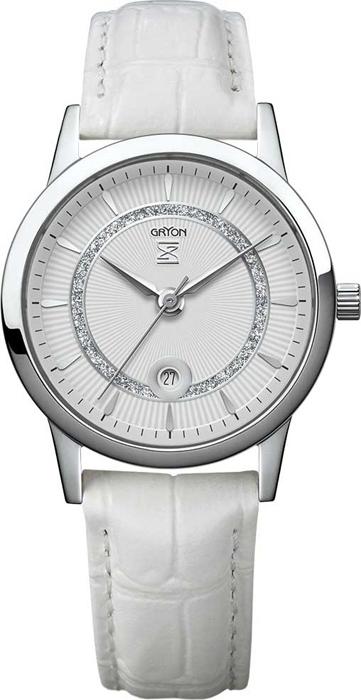 Наручные часы Gryon G 377.13.33 все цены