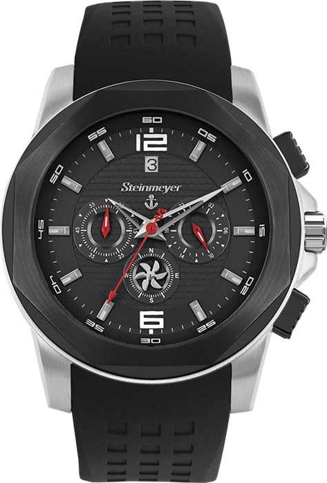 Наручные часы Steinmeyer S 032.03.21 все цены