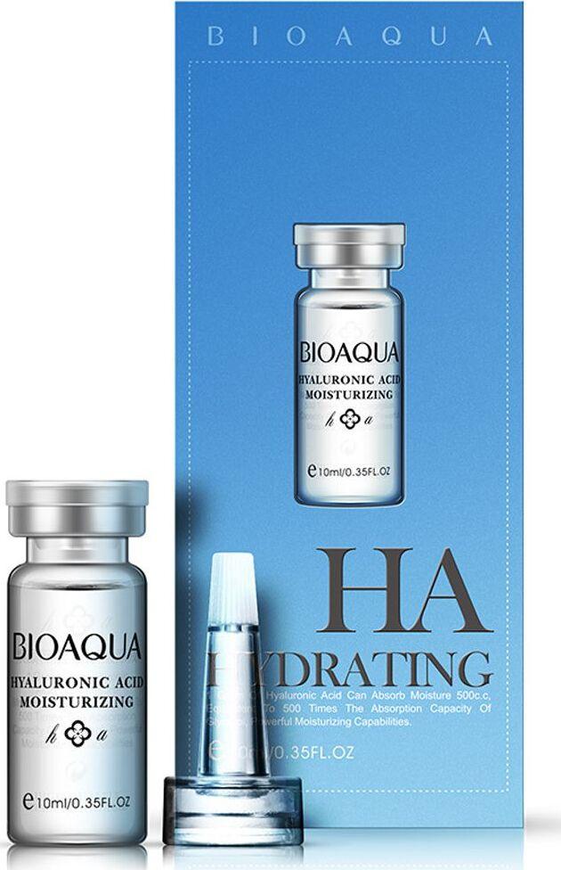 Сыворотка Bioaqua с гиалуроновой кислотой