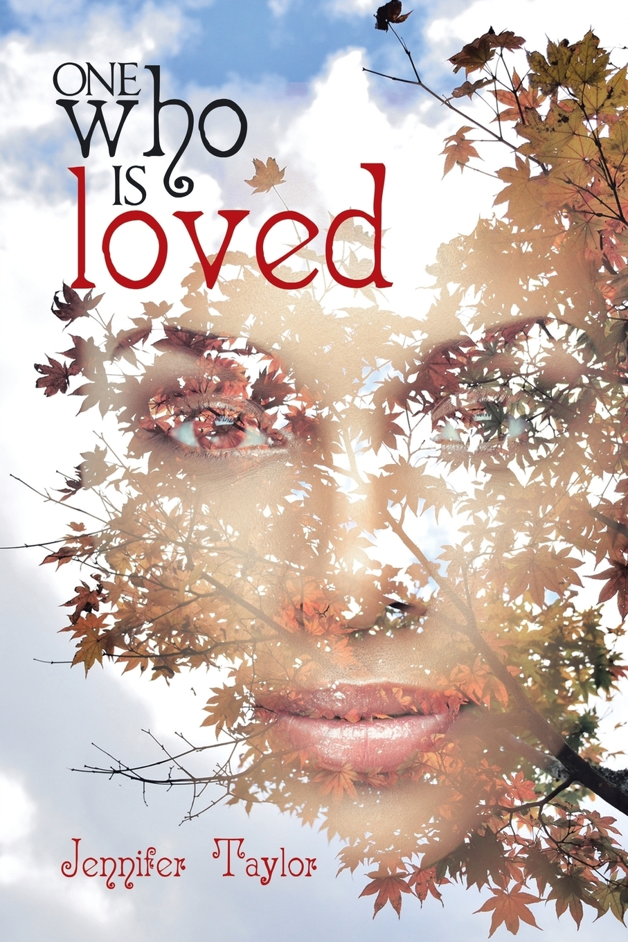 Jennifer Taylor One Who Is Loved terrance taylor empty shells