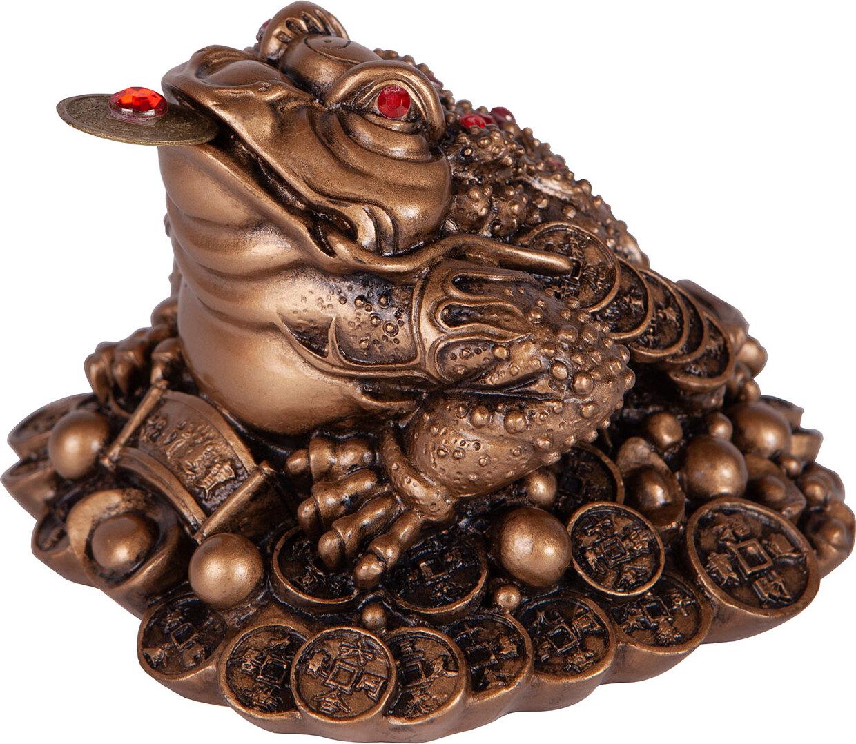 картинка денежная жаба свою историю