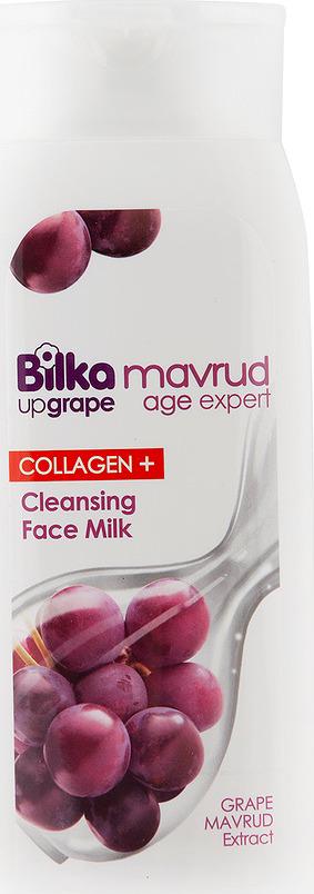 Молочко косметическое BILKA Регенерирующее молочко для лица против признаков старения Bilka