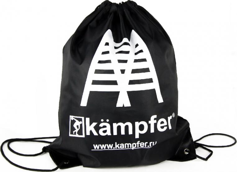 Сумка Kampfer Bag черный