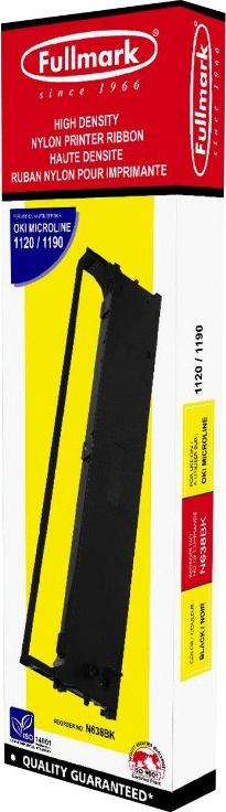 Тонер картридж Fullmark N273BK