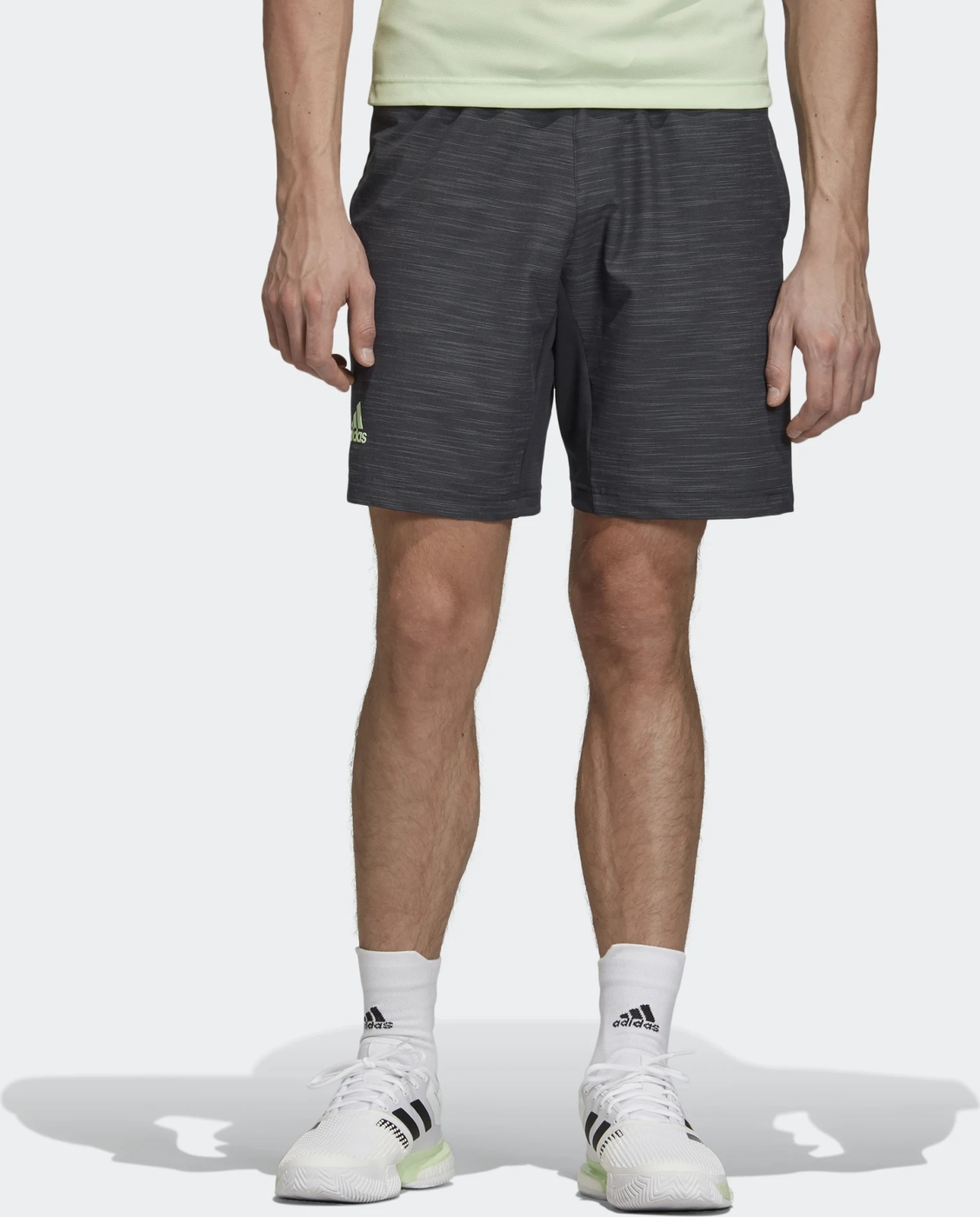 Шорты adidas Ny Melnge Short